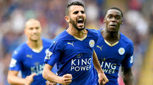 Leicester City FC – Can You Believe It?